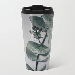 Eucalyptus Metal Travel Mug
