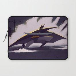 The Darth Knight Laptop Sleeve