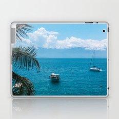 Boats Laptop & iPad Skin