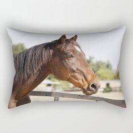 Handsome Gulliver Rectangular Pillow