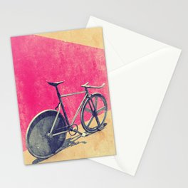 Pursuit / Fixie Stationery Cards