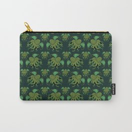 CTHULHU PATTERN Carry-All Pouch