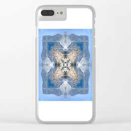Harbor: Vernazza Clear iPhone Case