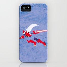 Proto EXE iPhone Case