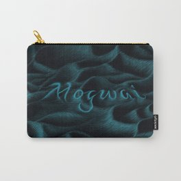 Mogwai - Gig Poster Carry-All Pouch