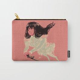 queen satsuki Carry-All Pouch
