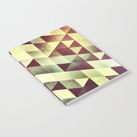 bylly fyll Notebook