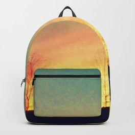 Country Sunset Backpack
