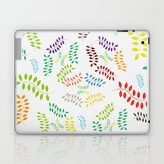 ORGANIC & NATURE (COLORS) Laptop & iPad Skin