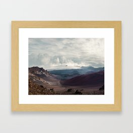 Hawaii 2 18x24 Framed Art Print