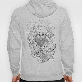 Blackbeard Hoody