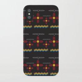 Albuquerque Nights iPhone Case