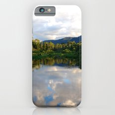 Reflections in the Amazon  iPhone 6s Slim Case