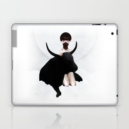 Fortune Laptop & iPad Skin