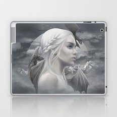 Mother of dragons Laptop & iPad Skin