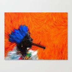 babami Canvas Print