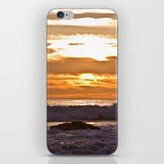 El Matador Sunset, 2011 iPhone & iPod Skin
