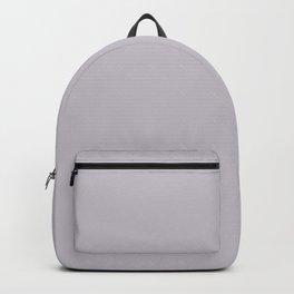 Rustic Wisteria ~ Lavender Backpack