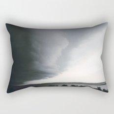 Storms Rectangular Pillow