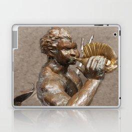 Merman 2 Laptop & iPad Skin