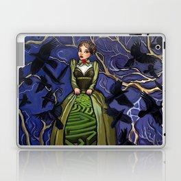 Inner Labyrinth Laptop & iPad Skin