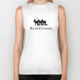 Ralph Centipede Biker Tank