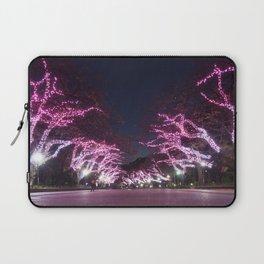 Ueno Park - Tokyo Laptop Sleeve