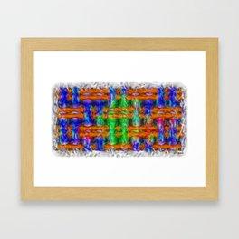 Bedlam 03 55 Framed Art Print