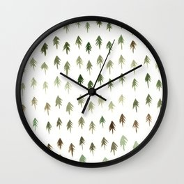 #18. JONNY Wall Clock