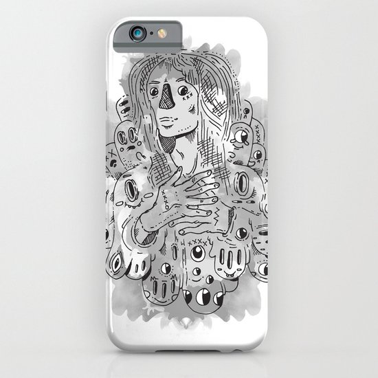 """I Never Learn"" by Jacob Livengood iPhone & iPod Case"