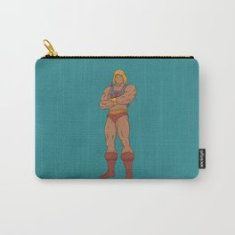He-Man 90's Show Carry-All Pouch