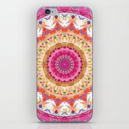 Mandalas of Forgiveness & Release 3 iPhone Skin