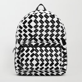 Rhapsody in Black Backpack