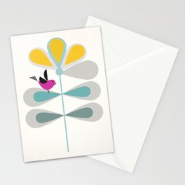 Yellow Flower #society6 #buyArt #decor Stationery Cards