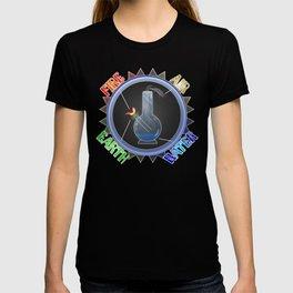 Elementalist T-shirt