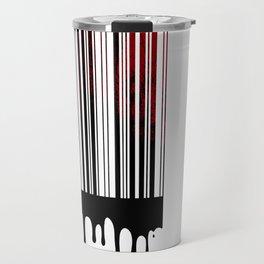 bloodcode Travel Mug