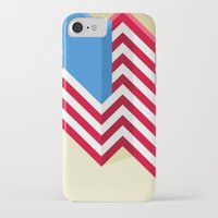 flag iPhone & iPod Cases featuring Flag by Ryan Winters