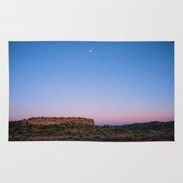 Moab Sunset Rug