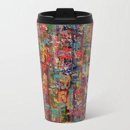 Color 31 Metal Travel Mug