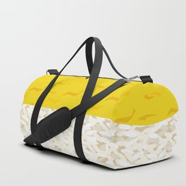 Tamago Sushi - the Yummy Collection Duffle Bag