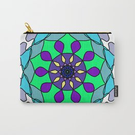 An aid to meditation exercises Carry-All Pouch