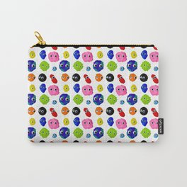 GOOGLY BLOBS Carry-All Pouch