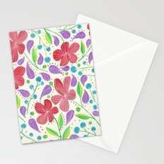 Spring vibes III Stationery Cards