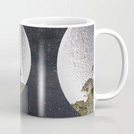 'Faint indeterminate glimpses... Coffee Mug