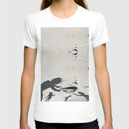Shadows_E T-shirt