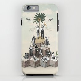 Whish i could dream it again iPhone Case