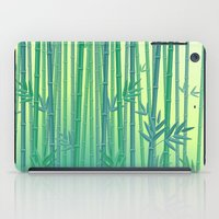 serenity iPad Cases featuring Serenity by Natalia Linn