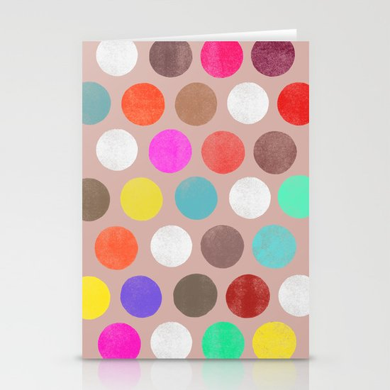 colorplay 2 Stationery Cards