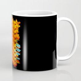 Abstract Composition #2 Coffee Mug