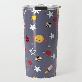 Nature's Space Travel Mug